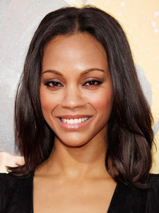 "12"" Middle Part Bob Wigs For African American Women The Same As The Hairstyle In The Picture"