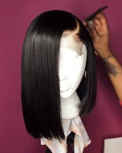 12 Inch Bob Wigs For African American Women The Same As The Hairstyle In The Picture