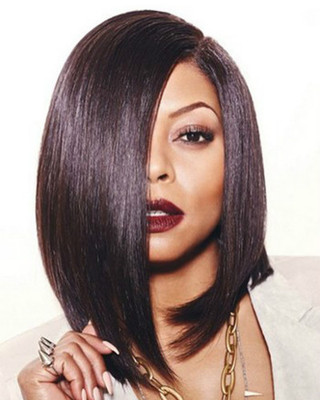 12 Inch Bob Wigs For African American Women The Same As The Hairstyle In The Picture pb