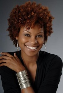 10 Inch Short Curly Wigs For African American Women The Same As The Hairstyle In The Picture